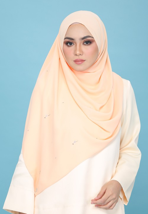 SHAWL 238 SPLASH PLAIN DIAMOND